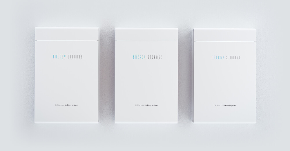 freedom electrical solar battery storage