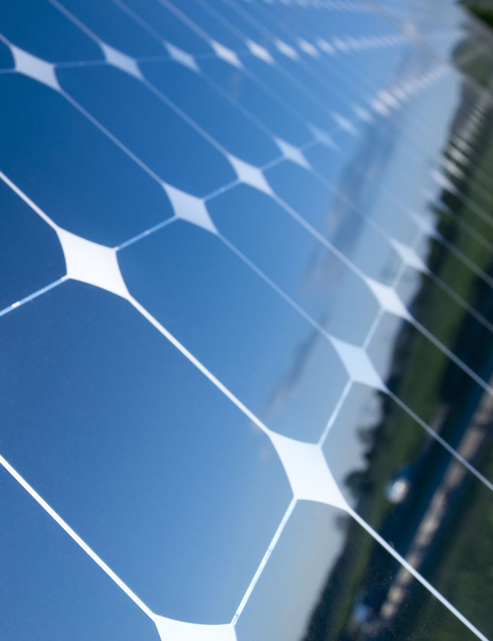 freedom electrical solar upclose